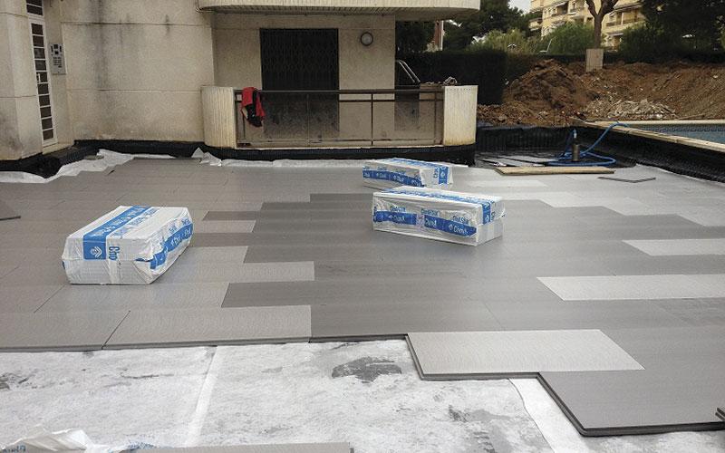 rehabilitaci n de cubiertas y terrazas